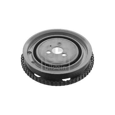 34846 Genuine OE Quality Febi Crankshaft Belt Pulley