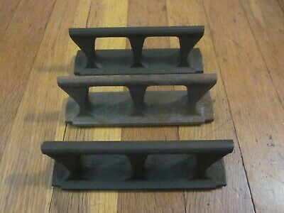 Blacksmith Tinsmith Machinist Rounding Forming Anvil Forge Tool Lot Fuller Swage
