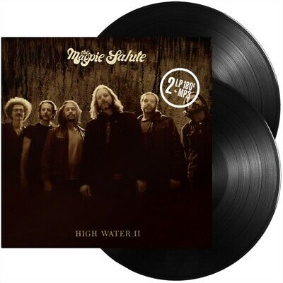 The Magpie Salute - High Water Ii NEW LP