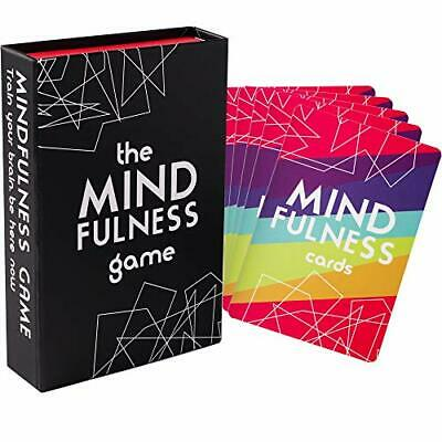 Mindfulness Therapy Games: Social Skills Game That Teaches Mindfulness for Kids,