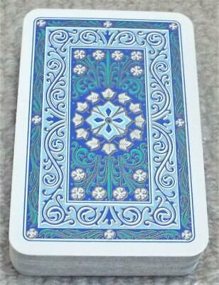 Art Nouveau Pattern Pack of Playing Cards