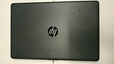 "Pc Portatile Laptop Notebook Hp 255 G7 15,6"" 4Gb Ssd 256Gb Windows 10 Office 19"