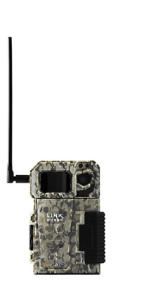Spypoint Link Micro Cellular Trail Camera LINK-MICRO USA Non-Verizon ****