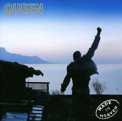Made In Heaven (2011 Remaster), Queen, Audio CD, New, FREE & FAST Delivery