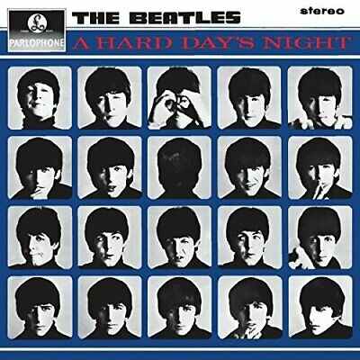Beatles - A Hard Day's Night - CD - New