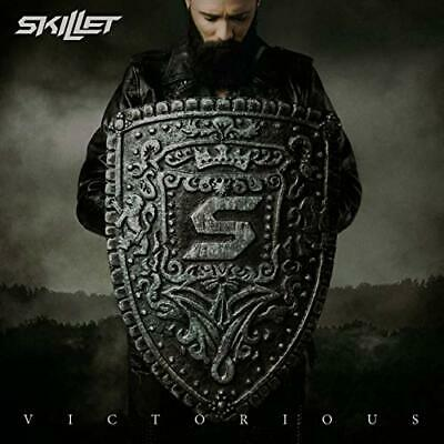 Skillet - Victorious - CD - New