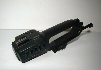 Sony Top Handle Microphone Xlr Station Part For Dsr-Pd150