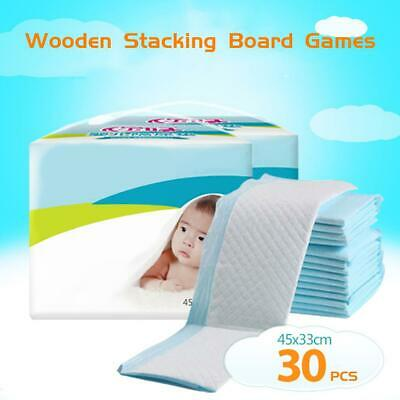 New Baby Disposable Diaper Waterproof Newborn Mattress Replace Pad Infant Adult