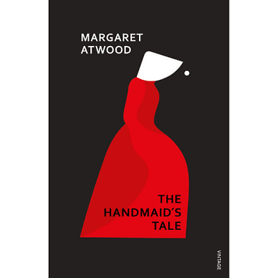 The Handmaid's Tale by De Margaret Atwood E-ВооК (P.D.F | E-PUB, Mobi)