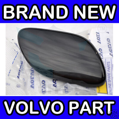 VOLVO S80 II (07-) RH HEADLIGHT / HEADLAMP WASHER COVER (Unpainted)