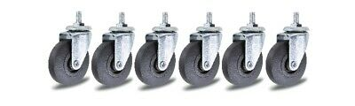 Beta Tools 3002/RLS 6 Spare Wheels for Creeper 3002 | 030020501