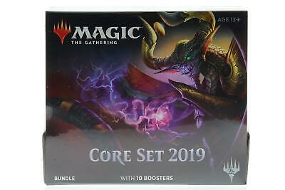 MTG Core Set 2019 BUNDLE Sealed Magic the Gathering