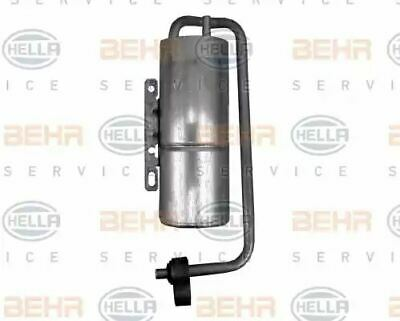 Hella AIR CONDITIONING RECEIVER-DRIER 8FT351197-631 OE 24418368 1848044