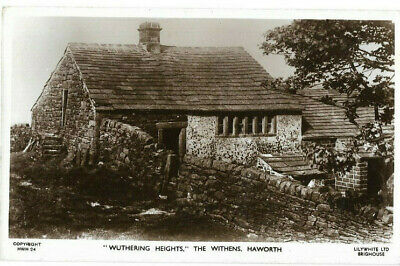 Carte Postale  THE WITHENS HAMMORTH