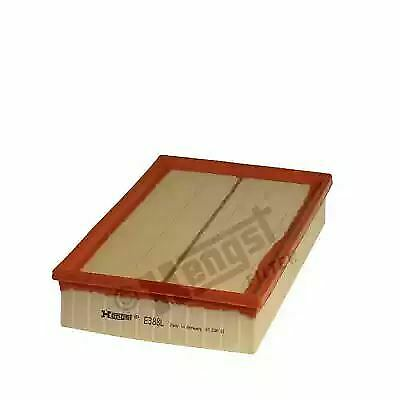E3939LC-2 Genuine OE Quality Hella Hengst Activated Carbon Cabin Filter