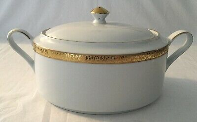 Royal Gallery Royal Buffet Oval Covered Vegetable Bowl