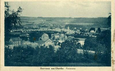 """BARVAUX S/OURTHE """" Panorama """""""
