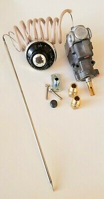 Griddle/Oven Thermostat