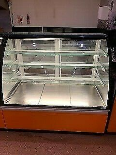 Refrigerated Display Cabinet VRCL B140 Calabria