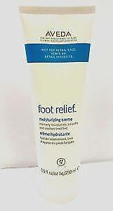 Aveda Foot Relief 8.5oz ~Professional size~New