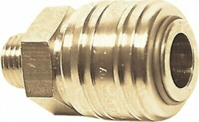 Quick Coupling Quick Connection Coupling IG 9,38mm 3/8 Tool Industry New