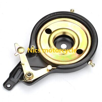 DRUM BRAKE 90mm  FOR SCOOTER KID BICYCLE GAS  24-48V Small electric bicycle
