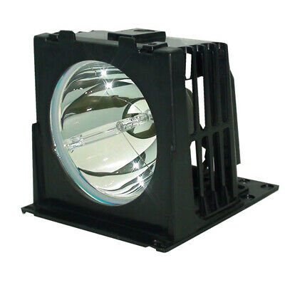 OEM WD-52627/WD52627 Replacement Lamp for Mitsubishi TV (Philips Inside)