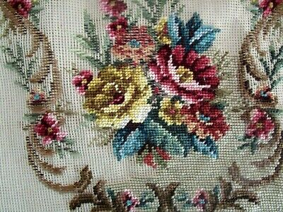 Tapestry Tamme 80539 Kit Flowers  Wools Included
