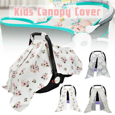 Baby Kid Stroller Sunshade Newborn Infant Car Seat Canopy Pushchair Prams Cover
