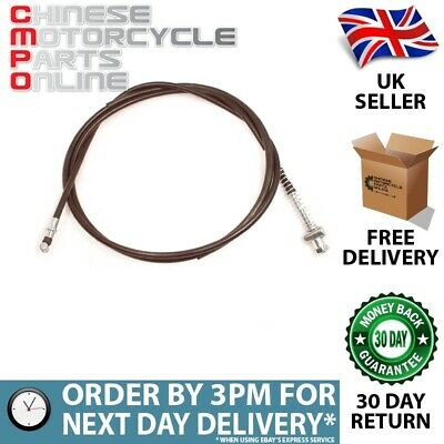 Rear Brake Cable 1950mm (RRBRK013)