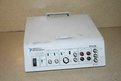 National Instruments Ni Elvis Protyping Konsole (AA1)