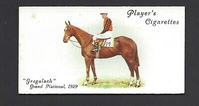 Player - Derby And Grand National Winners - #47 Gregalach