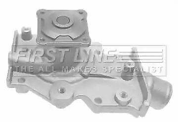 Water Pump FWP1579 by First Line Genuine OE - Single