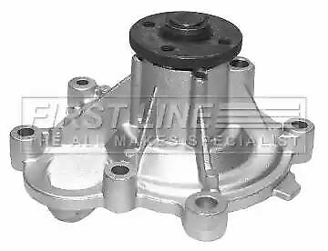 Water Pump FWP2051 by First Line Genuine OE - Single
