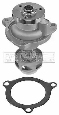 Water Pump FWP2079 by First Line Genuine OE - Single