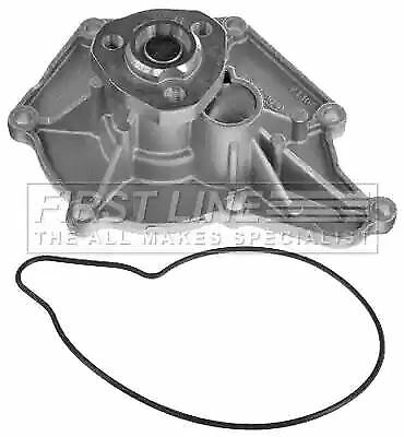 Water Pump FWP2214 by First Line Genuine OE - Single