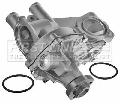 Water Pump FWP1696 by First Line Genuine OE - Single