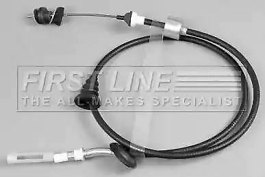 Clutch Cable FKC1474 by First Line Genuine OE - Single