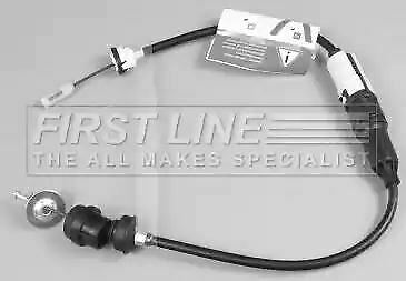 Clutch Cable FKC1434 by First Line Genuine OE - Single