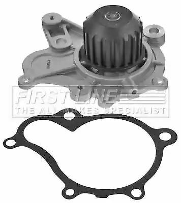 Water Pump FWP2175 by First Line Genuine OE - Single