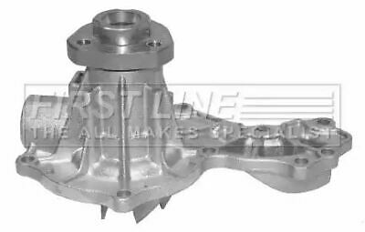 Water Pump FWP2074 by First Line Genuine OE - Single