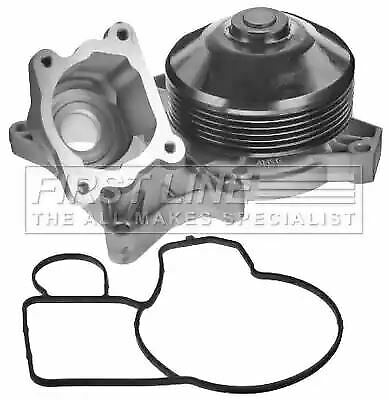 Water Pump FWP2241 by First Line Genuine OE - Single