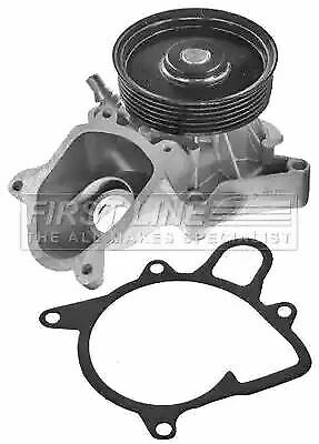 Water Pump FWP2258 by First Line Genuine OE - Single
