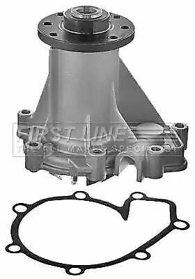 Water Pump FWP2317 by First Line Genuine OE - Single