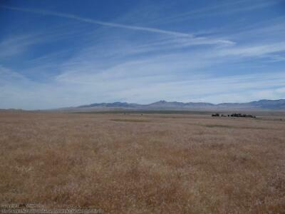 640 Acres, Humboldt County, Nv - 9670 In Winnemucca, Nevada