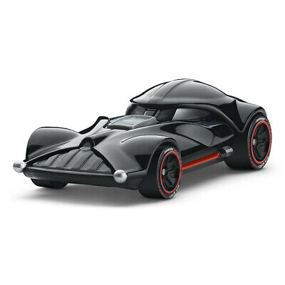 New in Box - 2019 Hot Wheels id Darth Vader Racer (Exclusive)
