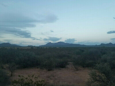 1.7 (+/-) acre lot in Douglas, AZ (Cochise County) - Cash or monthly payments