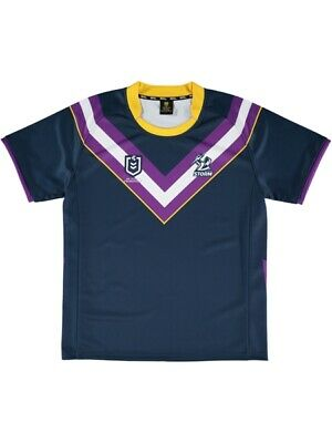 NEW STORM Infants Nrl Jersey by Best&Less
