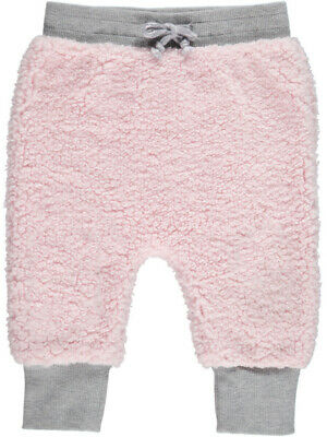 NEW BABY BERRY Polyester Baby Fleece Pant by Best&Less