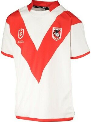 NEW DRAGONS Youth Nrl Jersey by Best&Less